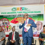 Obaseki assures of durable infrastructure to complement reforms in primary schools