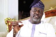 Sen. Melaye graduated from ABU – VC