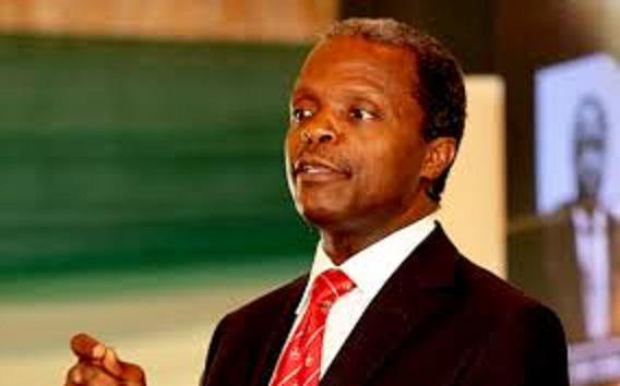 Osinbajo says Buhari committed to a fair deal in Niger Delta