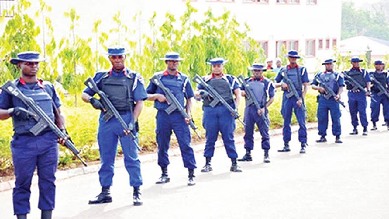 NSCDC deploys 2,000 personnel to monitor NECO in Lagos