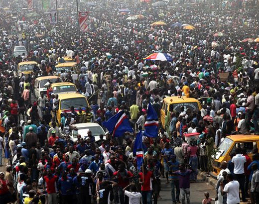 Growing Population And The Nigerian Economy: A Call For Fertility Control