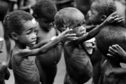 Malnutrition kills 2,300 Nigerian children daily, says NGO