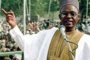 Buhari honest, incorruptible leader, says Shagari