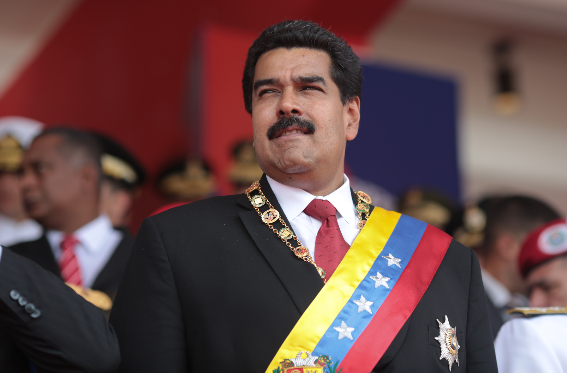 Supreme court takes over legislative power from National Assembly in Venezuela