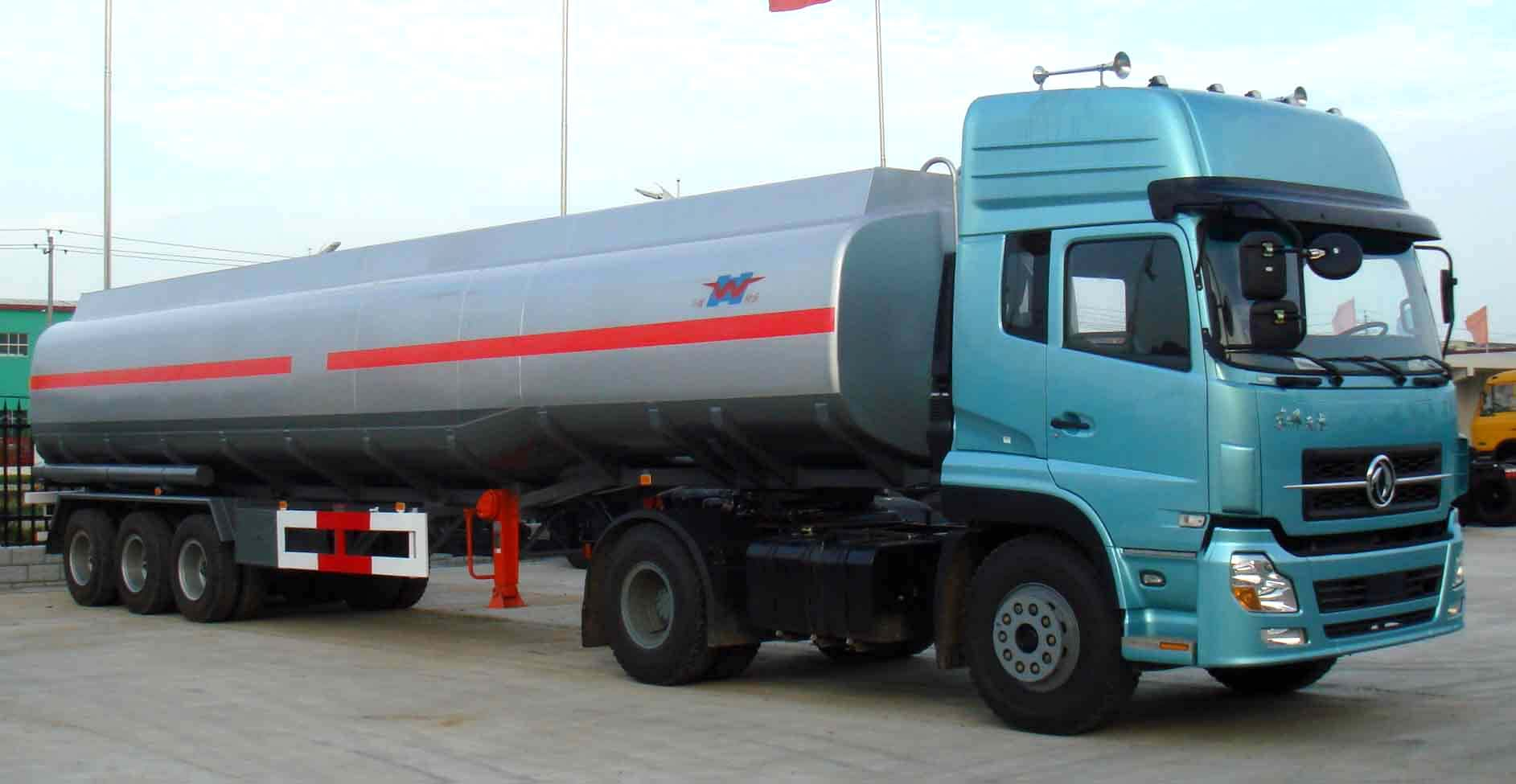 Fuel scarcity looms as Petroleum Tanker drivers threaten to embark on nationwide strike on Monday