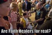 Faith Healing: Tackling Unethical Medical Practices in Nigeria
