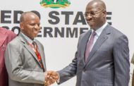 Obaseki Charge Management of AAU To Get Priorities Right