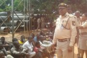 Internal Security: Immigration officers nab 400 illegal migrants in Edo