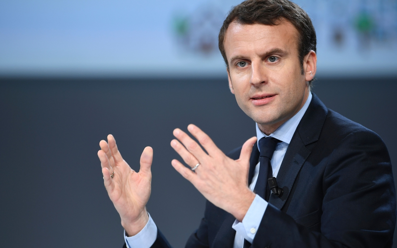 EU states infringing rules should pay the consequences– Macron