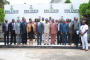 Obaseki inaugurates committee to oversee PHC
