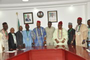 Boundary: Traditional rulers must  promote peace, love for community Dev - Deputy Gov