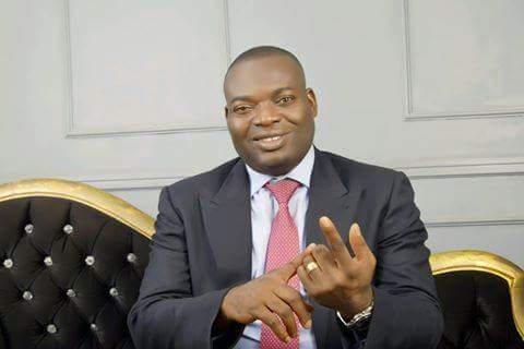 Nwoye emerges APC governorship candidate in Anambra