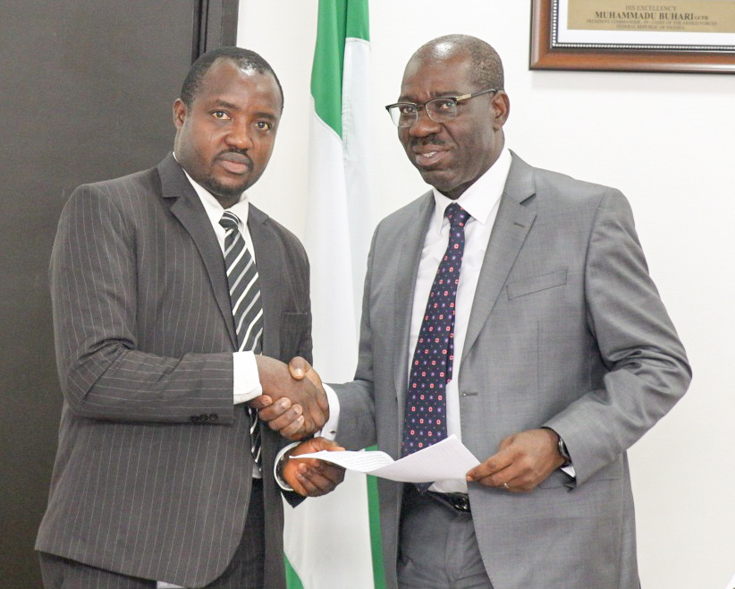 HIV/AIDS: Obaseki orders implementation of SACA Law, Constitution of Board