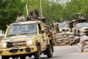 Nigerian Army will keep on military operation in the South-East