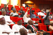 Senate Gives Mdas 1 Week To Submit Details Of Budget Proposals