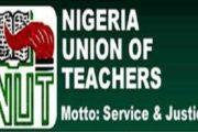 NUT Directs Members Not To Resume Schools In States Owing Salary Arrears