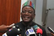 Benue Killings: Tor Tiv alleges ethnic cleansing agenda