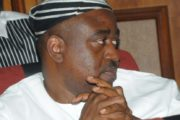 Suswam Lauds FG's Operation Cat Dance