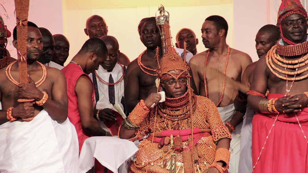 Oba Of Benin Calls For Conflict Resolution – Nigerian Observer