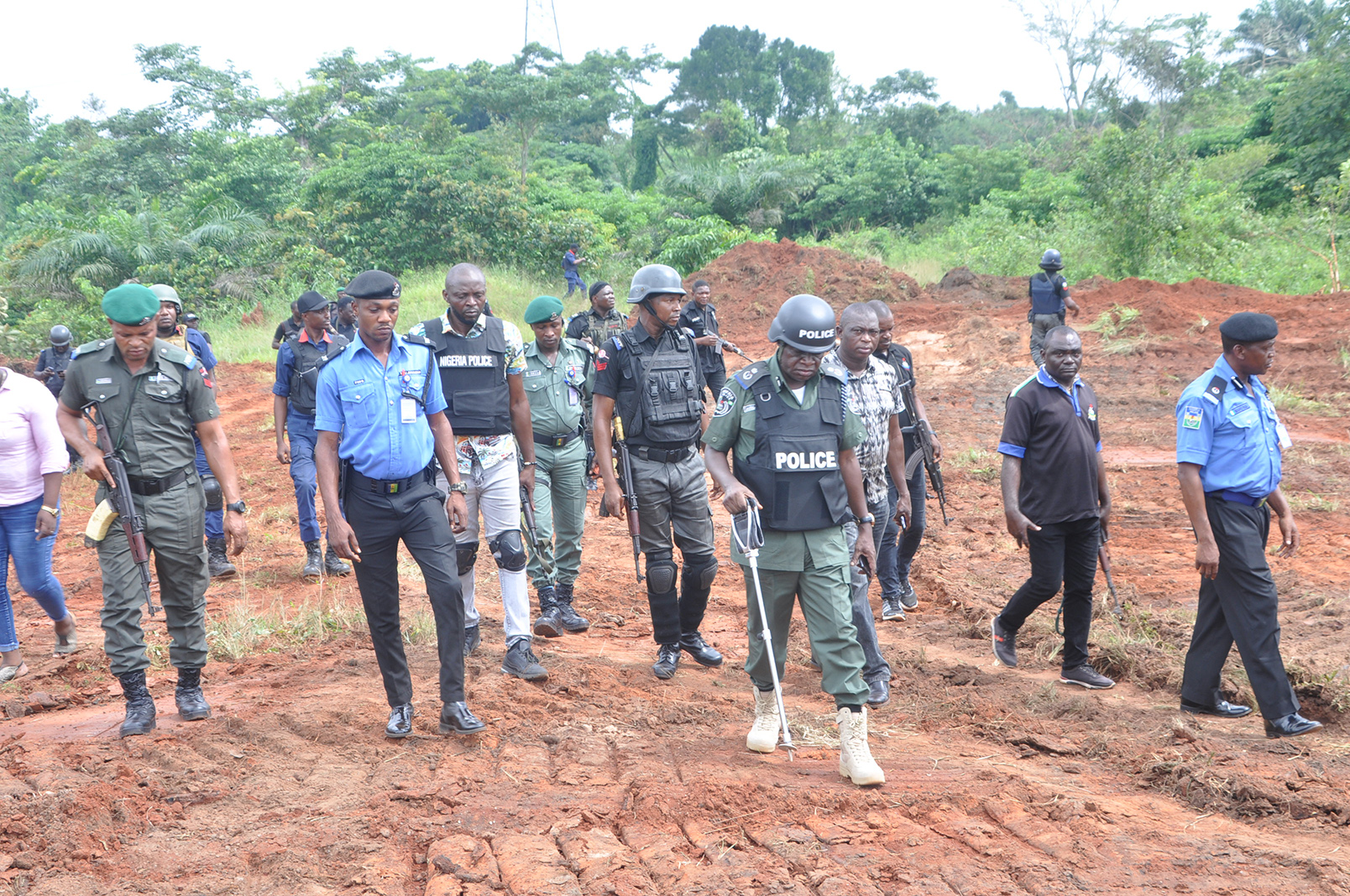 Edo Govt, Police move against kidnappers along Benin-Lagos Road