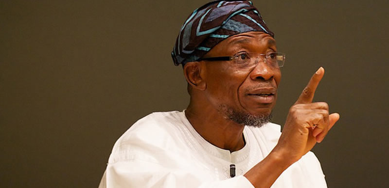 Between Uniosun And Aregbesola's Huge Investment And Intervention In  Education – Nigerian Observer